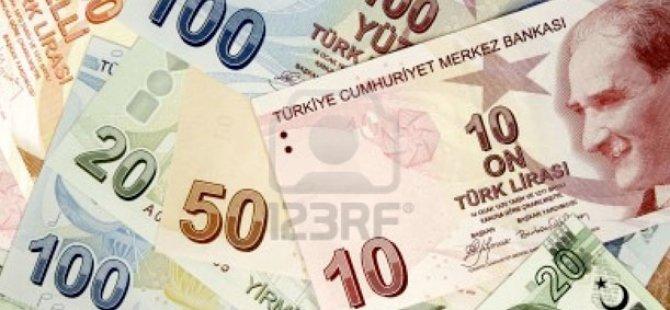 SAHTEKARLIKLA PARA TEMİN ETTİ!