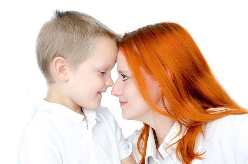 Erkek çocuk sahibi anneler, bu araştırmaya dikkat