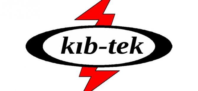 KIB-TEK 2014'Ü KAR İLE KAPATTI!