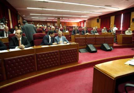KAMU GÖREVLİLERİ (DEĞİŞİKLİK) YASA TASARISI OYÇOKLUĞUYLA ONAYLANDI