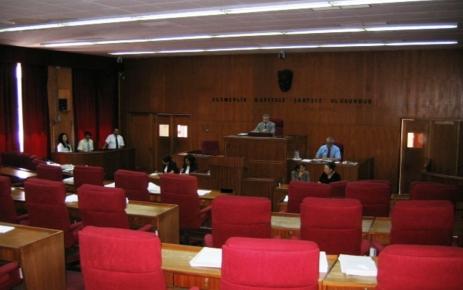 POLİÇELER (DEĞİŞİKLİK) YASA TASARISI OYBİRLİĞİYLE KABUL EDİLDİ