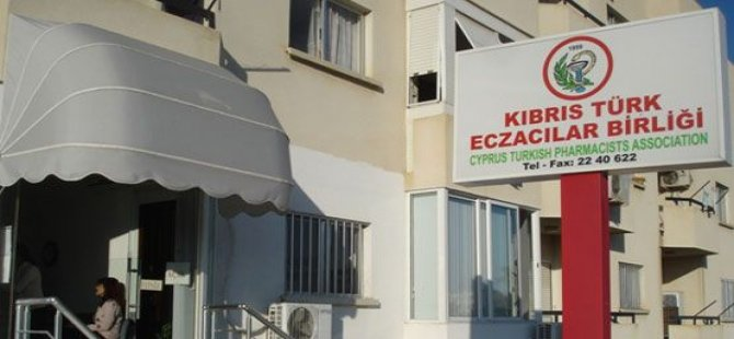 ECZANELER OTOMASYON HİZMETE GEÇİYOR