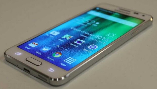 Samsung telefon kullananlar aman dikkat!