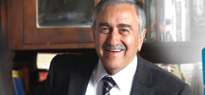AKINCI İLK RESMİ ZİYARETİNİ ANKARA'YA YAPIYOR