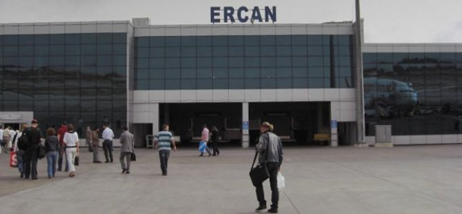 ERCAN'DAN ÇIKIŞ YAPAMADILAR!