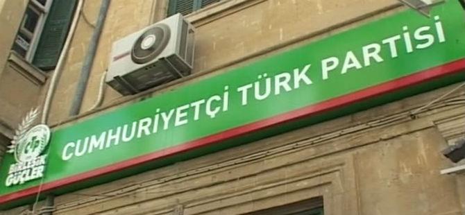 CTP-MYK KARARINI VERDİ!