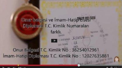 AK Parti'nin Başörtüsü (Türban) Reklamı Skandalı!