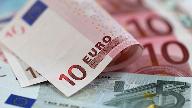 EURO SERT YÜKSELDİ