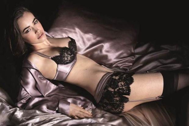 фото секси девушек в нижнем сексуальном кружавном белье