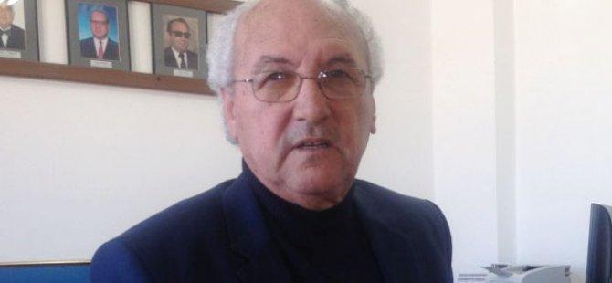 """""""BEN KİMSENİN YANINDA ÇIRAK DEĞİLİM"""""""