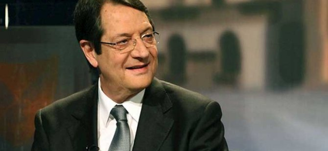 ANASTASIADES'TEN TWEET