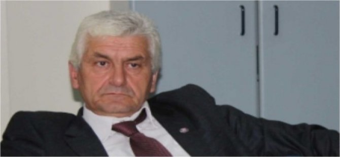 ASGARİ ÜCRET TESPİT KOMİSYONU'NA TOPLANMA ÇAĞRISI