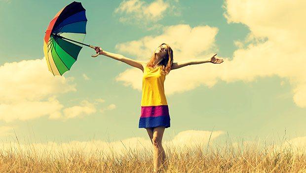 Mutluluğun formülü açıklandı
