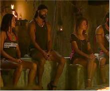 Survivor All Star'a Veda eden İsim Belli Oldu!