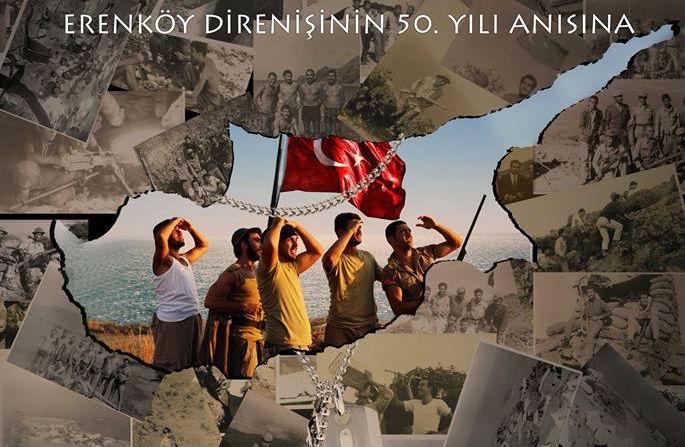 """""""AHDE VEFA/ UMUT YOLU ERENKÖY"""" ULUSLARARASI AİLE FİLMLERİ FESTİVALİ'NDE"""