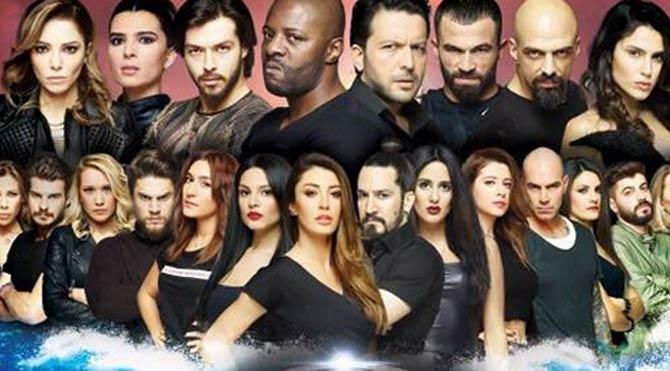 Survivor Finali Eğer Kıbrıs'ta Yapılırsa...