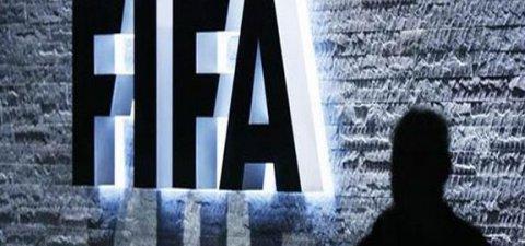 FIFAya yolsuzluk şoku!