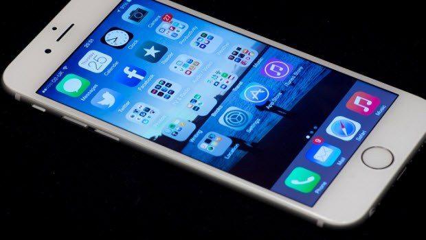 iPhone kullanıcılarına uyarı