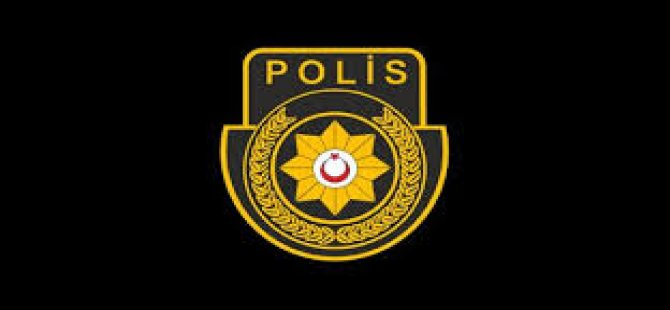POLİS BASKIN YAPTI VE...