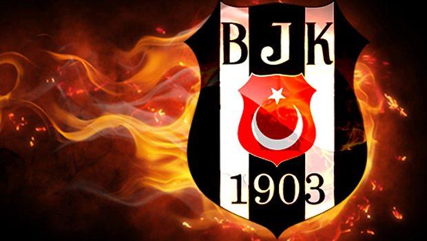Beşiktaş'tan Flaş İmza!