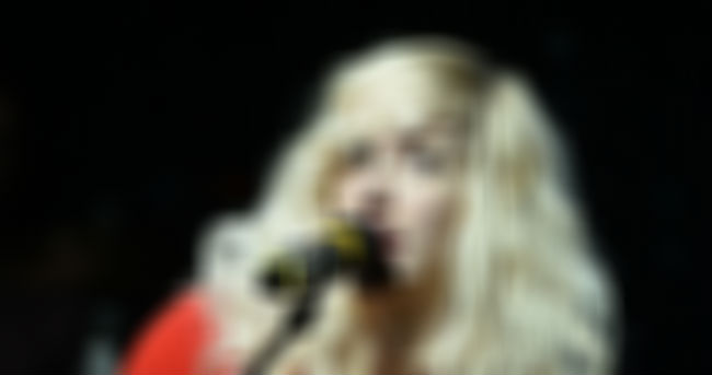 Dünyaca ünlü şarkıcı uçaktan atıldı