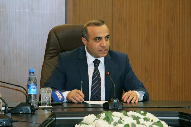 """GULİYEV: """"AZERBAYCAN HER ZAMAN KIBRISLI TÜRKLERİN YANINDADIR"""""""