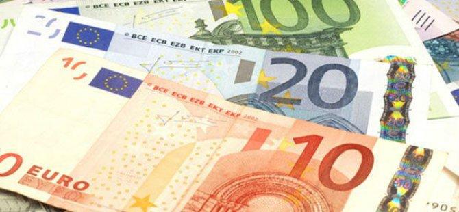 Flaş! Euro Yeniden...