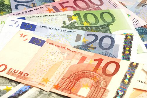 EURO BU YILIN ZİRVESİNDE!