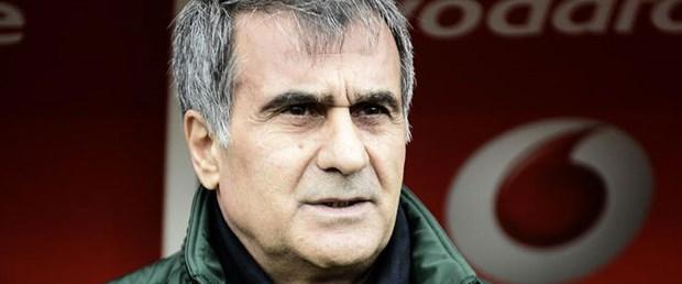 Ve Beşiktaş'ın yeni hocası Şenol Güneş