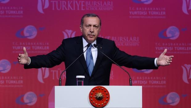 Erdoğan seçimler sonrası ilk kez konuştu
