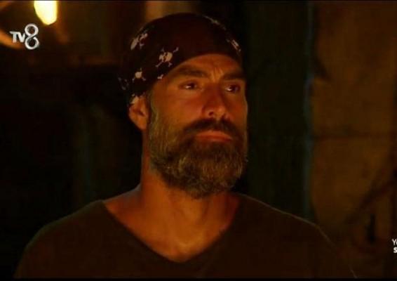Survivor Bozok'tan şaşırtan kafa atma yorumu