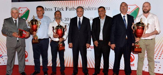 """""""GASPEDİLEN HAKKIMIZI DAHA FAZLA ORADA BIRAKMA NİYETİNDE DEĞİLİZ"""""""