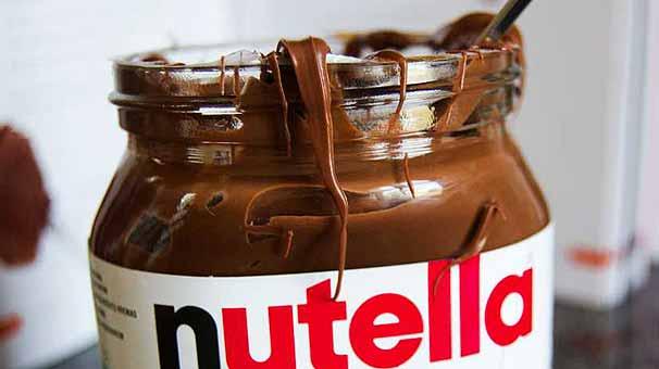 Nutella gerginliği
