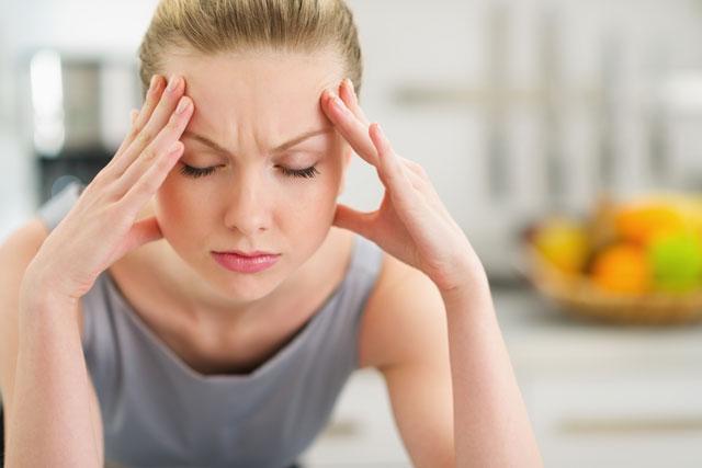 İlaçsız baş ağrısı nasıl geçer?
