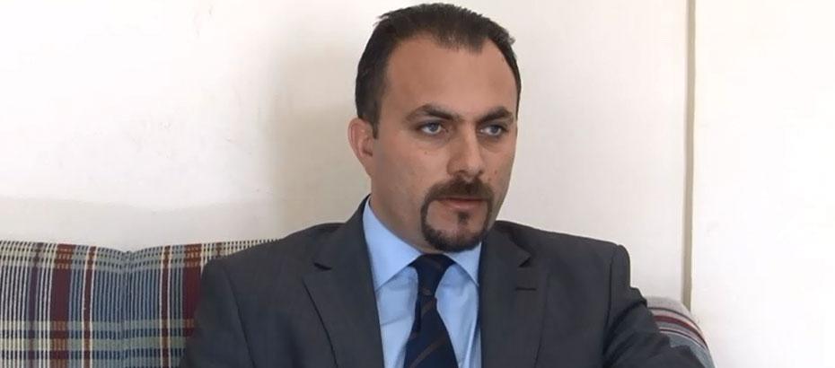 """""""BKP'NİN DEVLET YARDIMI ALMASI ENGELLENDİ"""""""