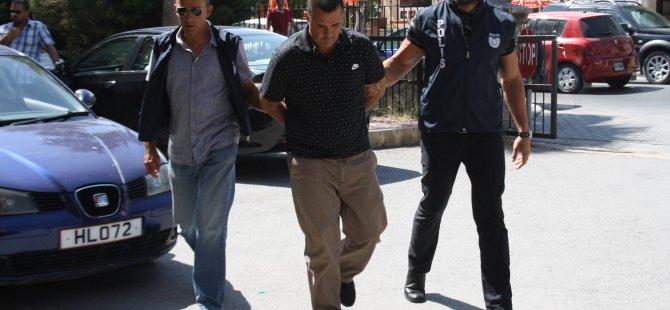 POLİS MEMURU ŞİMDİLİK SERBEST KALDI