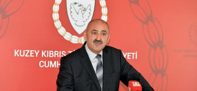 """""""BÜTÜN BAŞLIKLAR MASADA"""""""
