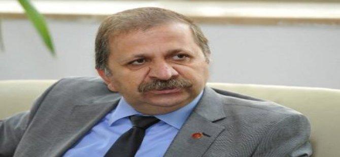 """""""MÜCADELEYE HAZIR OLUN"""" ÇAĞRISI"""