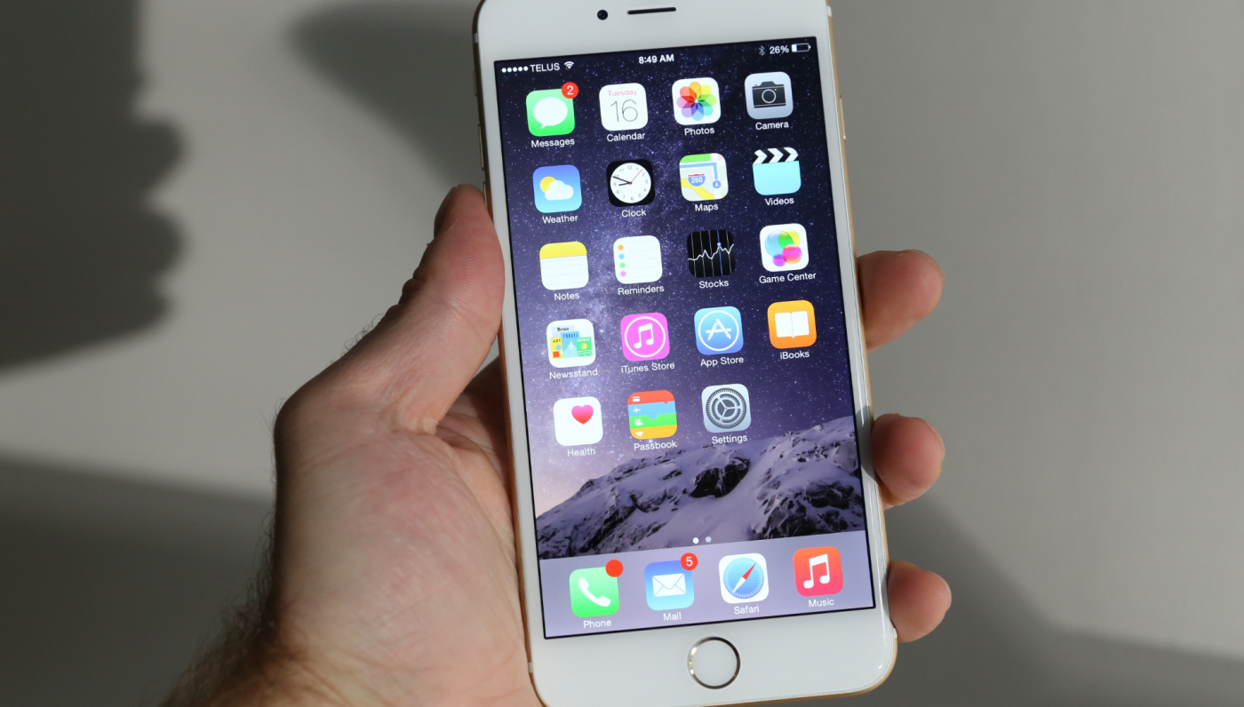 iPhone'da artık onu kullanamayacaksınız