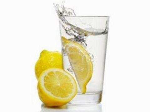 Limonlu Su İçmeniz İçin 10 Neden?
