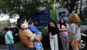 MEKSİKA'DA DEPREM