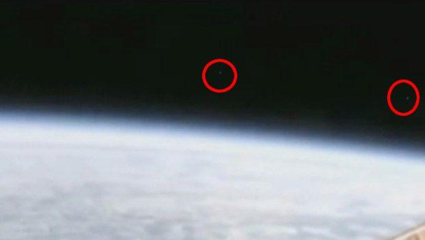 Bomba İddia: NASA canlı yayını kesti çünkü...