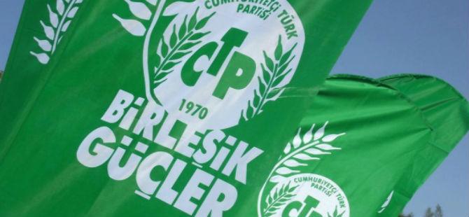 CTP-BG PARTİ MECLİSİ TOPLANDI