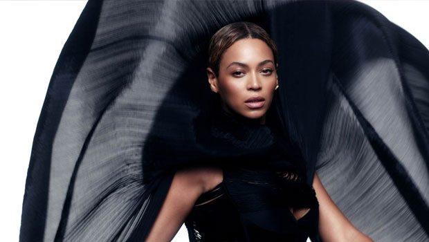 Beyonce'nin vücudu gökdelen olacak