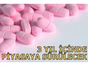 'KADINLAR İÇİN VİAGRA'
