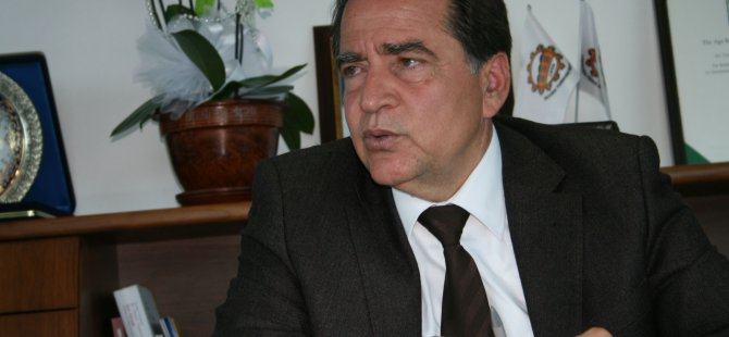 """""""FELAKETE DOĞRU SÜRÜKLENİYOR"""""""