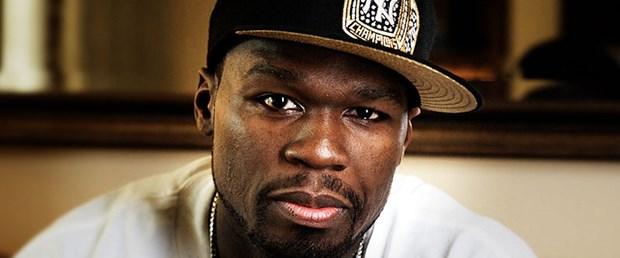 50 Cent iflasın eşiğinde