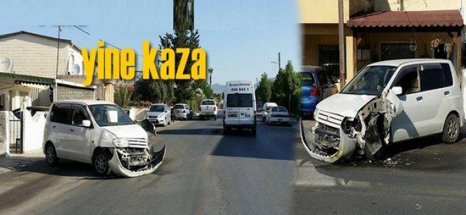 GÖÇMENKÖY'DE YÜREKLER AĞIZLARA GELDİ!