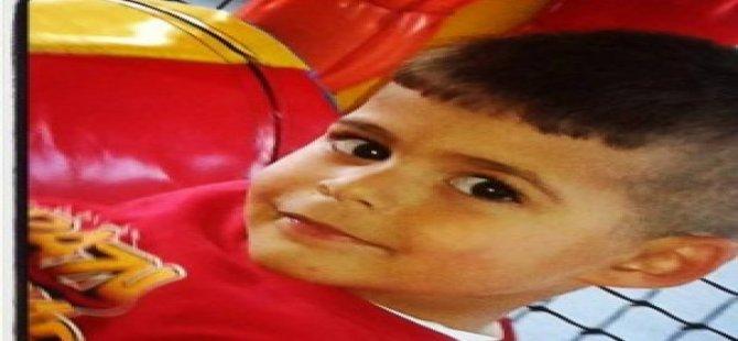 GİRNE'DE FACİA GİBİ KAZA: ÇOCUK HAYATINI KAYBETTİ