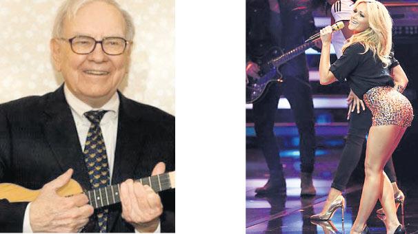 Şarkıcıya şok teklif! '100 milyon dolar vereyim...'